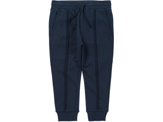 SUPER WASHED PANT, PEACOAT