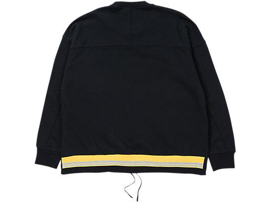 寬松版衛衣 BLACK