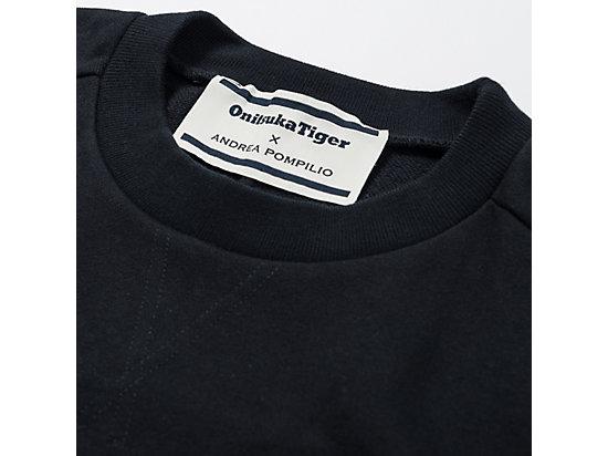 寬鬆版衛衣 BLACK