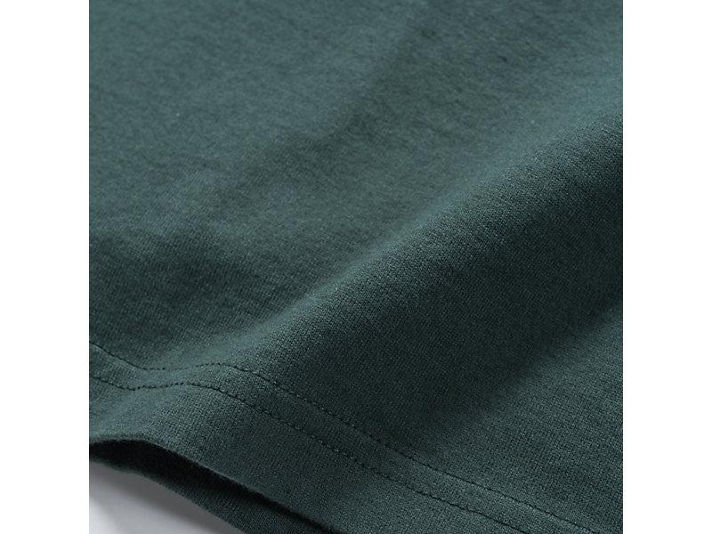 Printed T-Shirt HUNTER GREEN/BIRCH 13 Z