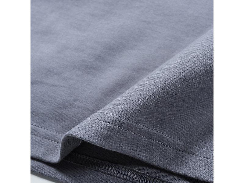PRINTED T-SHIRT DARK GREY/PERFORMANCE BLACK 13 Z