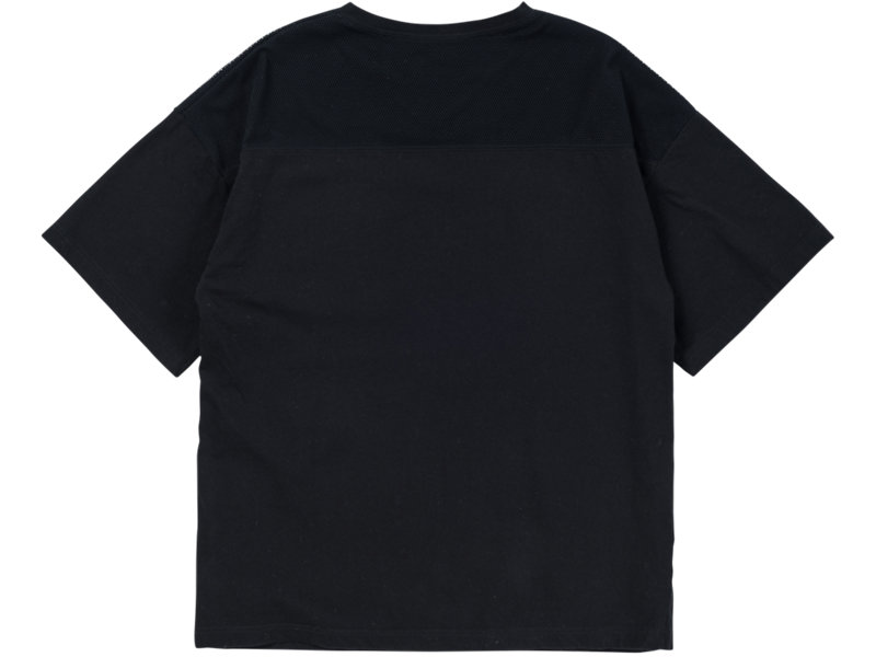 PRINTED T-SHIRT PERFORMANCE BLACK/PERFORMANCE BLACK 5 BK