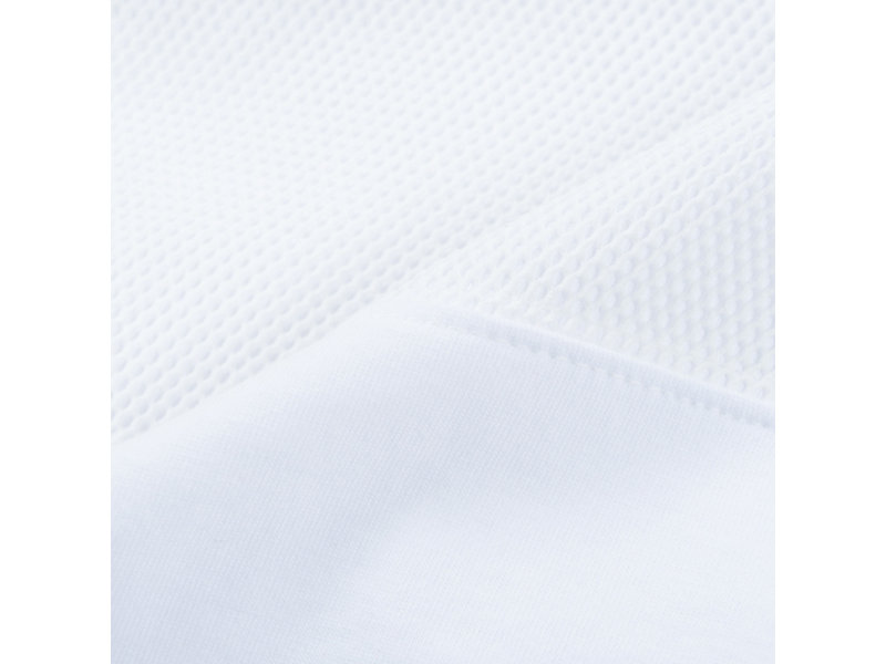 PRINTED T-SHIRT REAL WHITE/REAL WHITE 13 Z