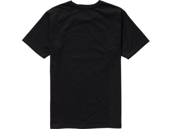 GRAPHIC T-SHIRT BLACK