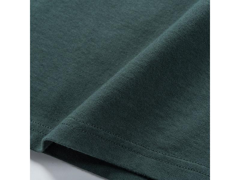 Graphic T-Shirt Hunter Green 9 Z
