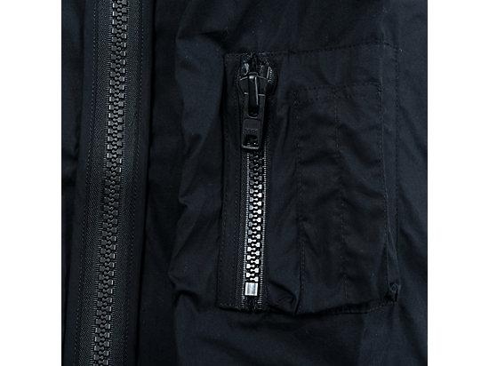 外套 BLACK/BLACK