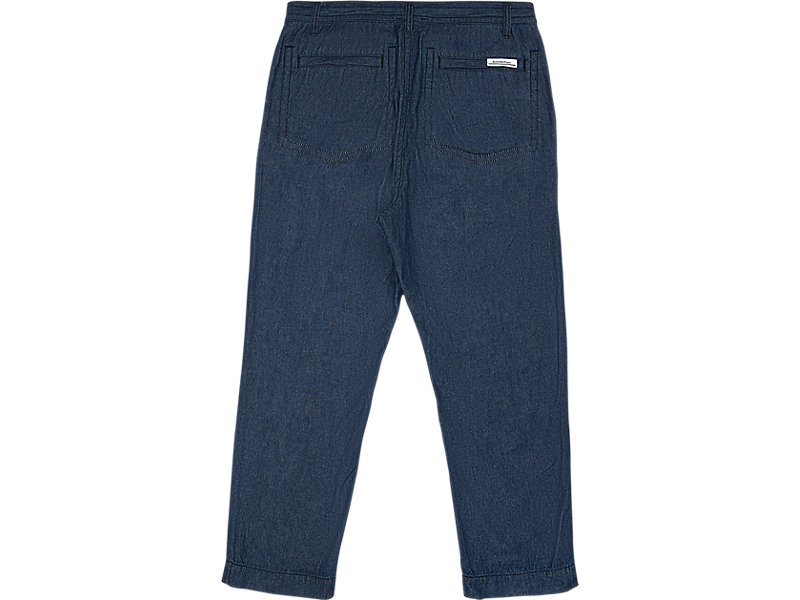 DENIM PANT INDIGO BLUE 5 BK