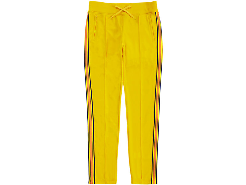 TRACK PANT YELLOW 1 FT