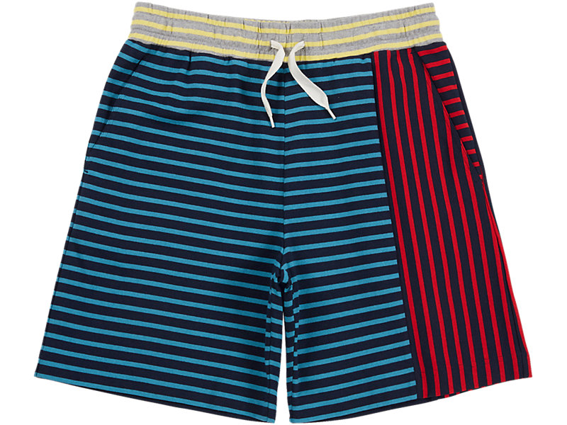 SHORTS RED/NAVY 1 FT