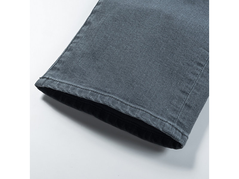 DENIM PANT GREY 13 Z