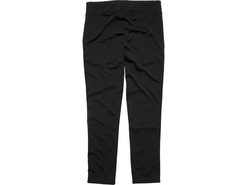 TRACK PANT PERFORMANCE BLACK 5 BK