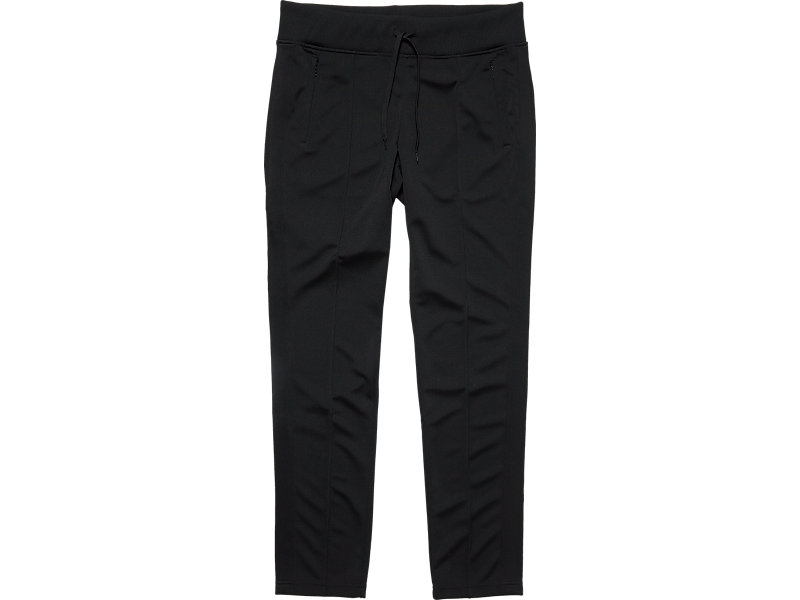 TRACK PANT PERFORMANCE BLACK 1 FT