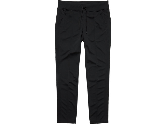 TRACK PANT, PERFORMANCE BLACK