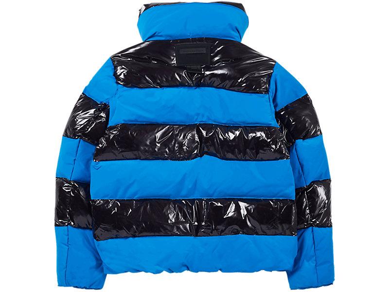 DOWN OUTER BLUE/BLACK 5 BK