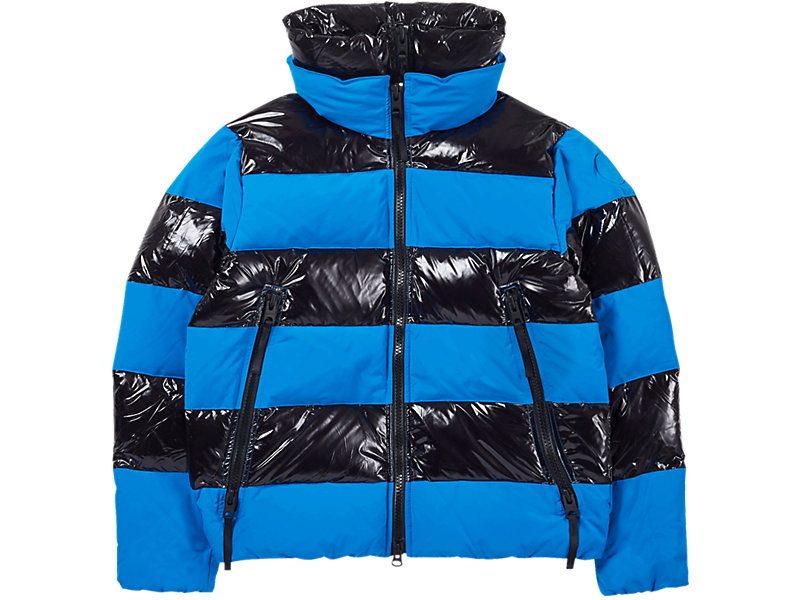 DOWN OUTER BLUE/BLACK 1 FT