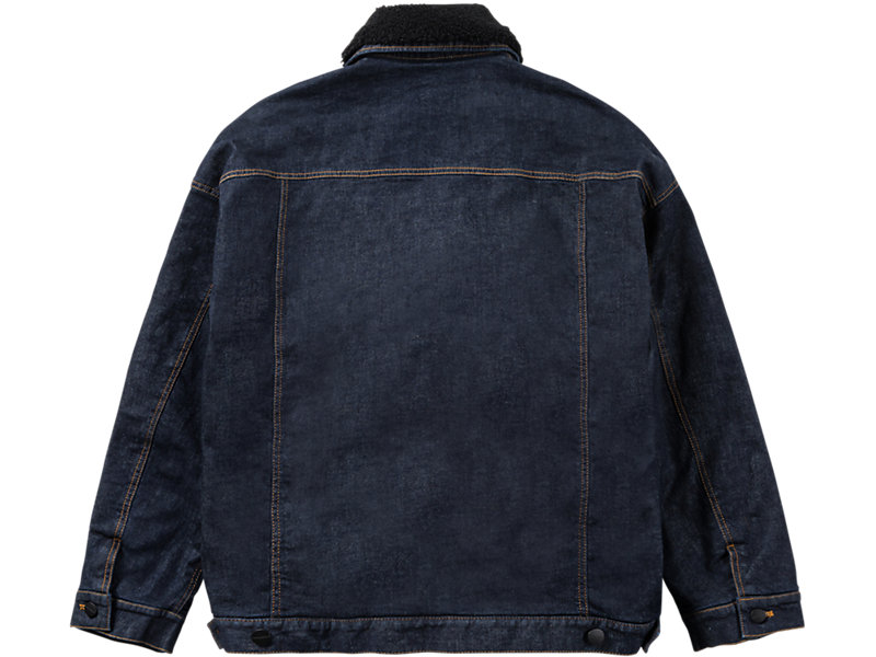 DENIM JACKET NAVY 5 BK