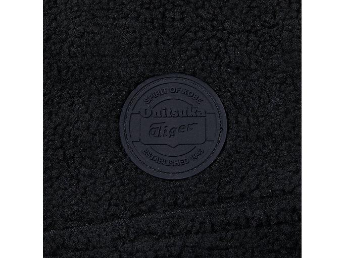 Alternative image view of BOA JACKET, PERFORMANCE BLACK