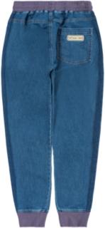 DENIM SWEAT PANT