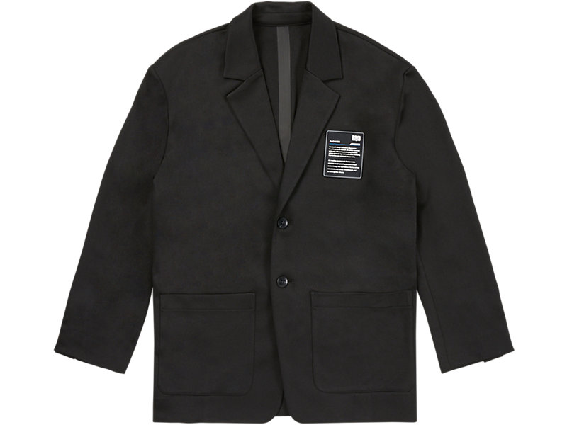 JACKET PERFORMANCE BLACK 1 FT