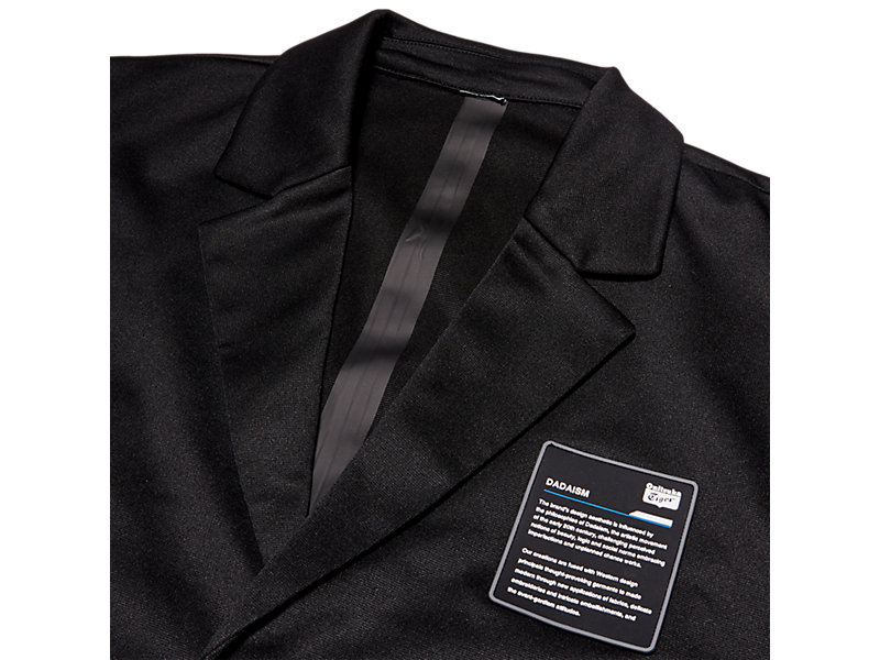 JACKET PERFORMANCE BLACK 9 Z