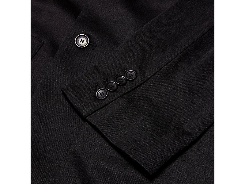 JACKET PERFORMANCE BLACK 13 Z