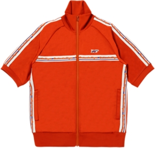 SS TRACK TOP