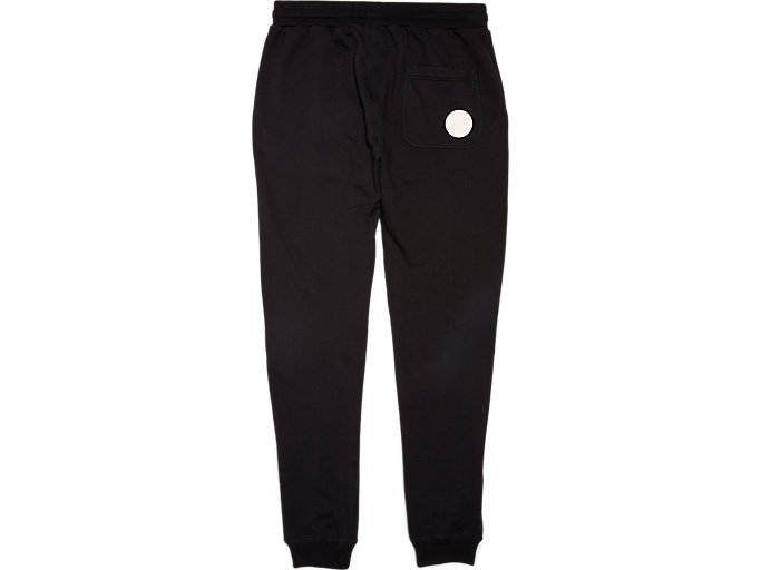 Back view of SWEAT PANT