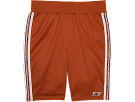 Front Top view of SHORT TRACK PANT