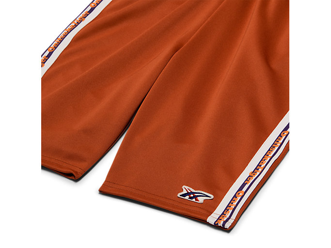 Alternative image view of SHORT TRACK PANT