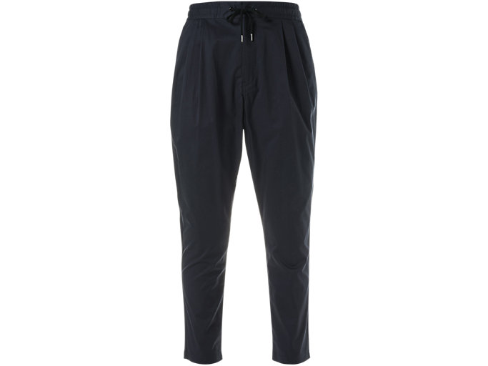 Front Top view of PANT, PEACOAT