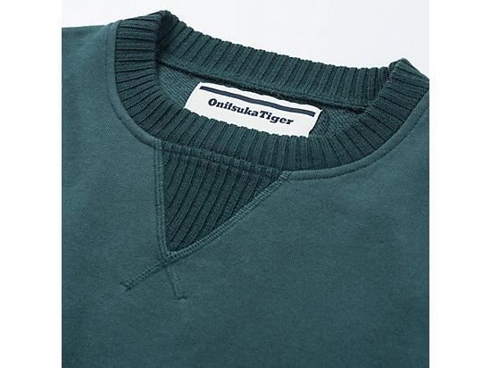 女士針織衛衣 GREEN