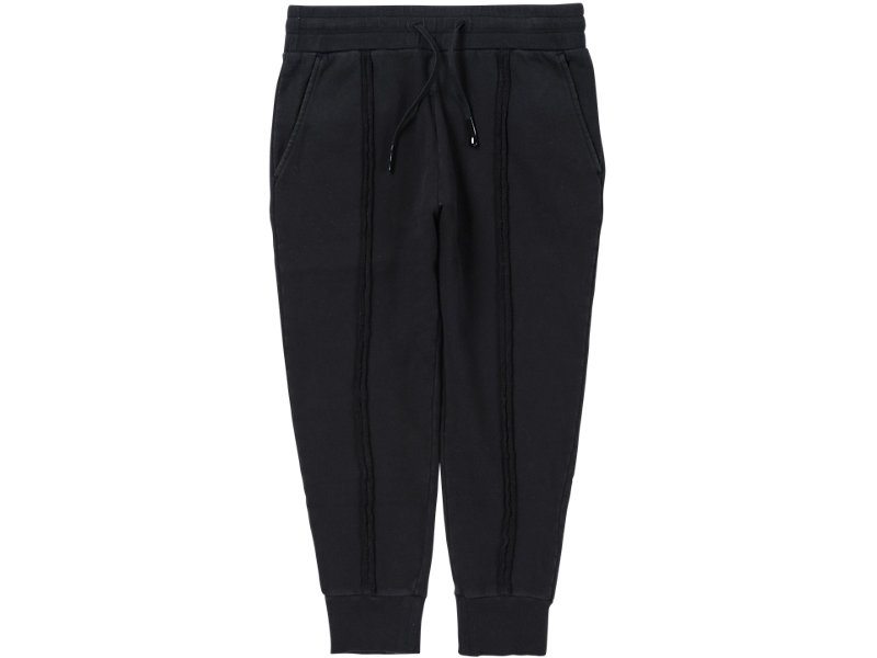 SUPER WASHED PANT PERFORMANCE BLACK 1 FT