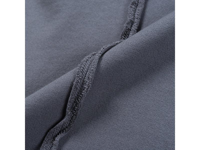 Washed Sweater DARK GREY 9 Z