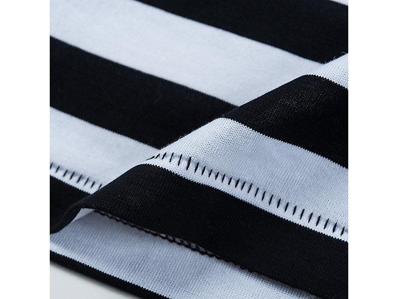 T-SHIRT PERFORMANCE BLACK/REAL WHITE 13 Z