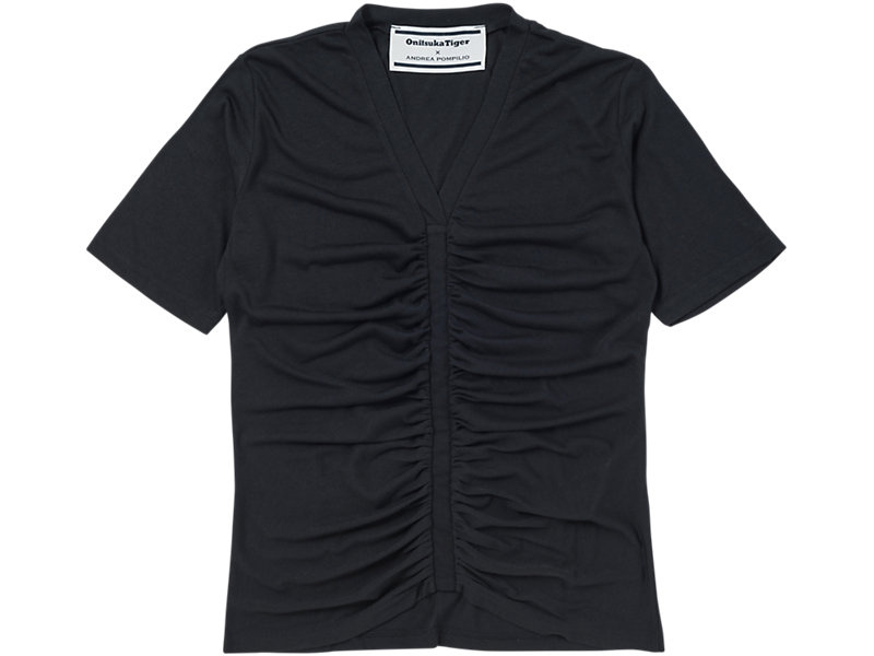 WS SS TOP PERFORMANCE BLACK 1 FT