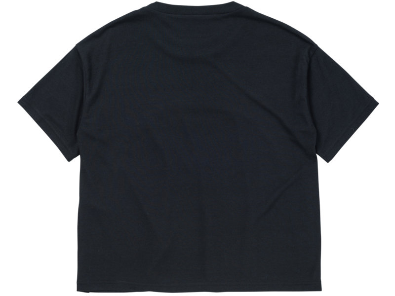 Loose Top Performance Black 5 BK