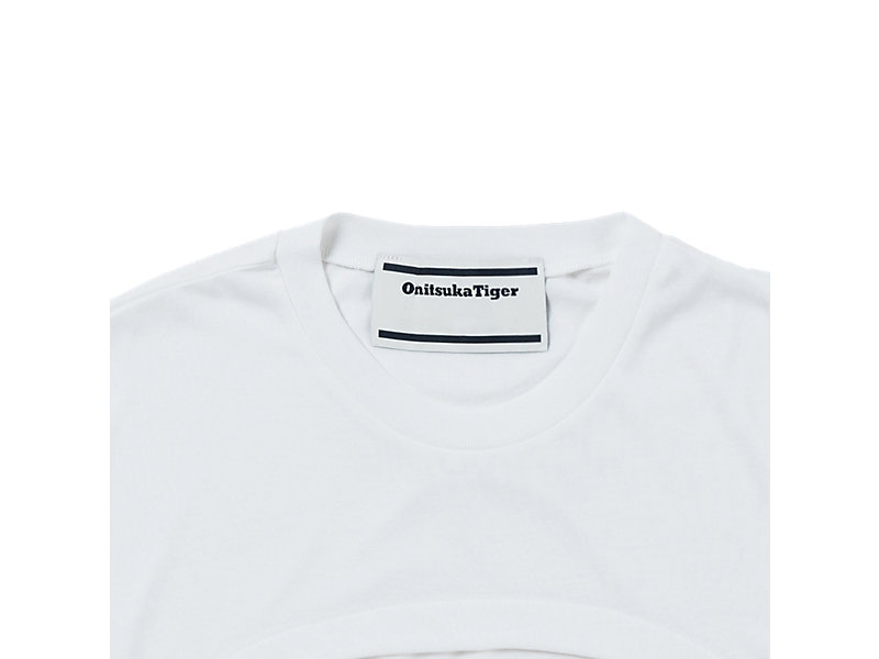 Loose Top REAL WHITE 9 Z