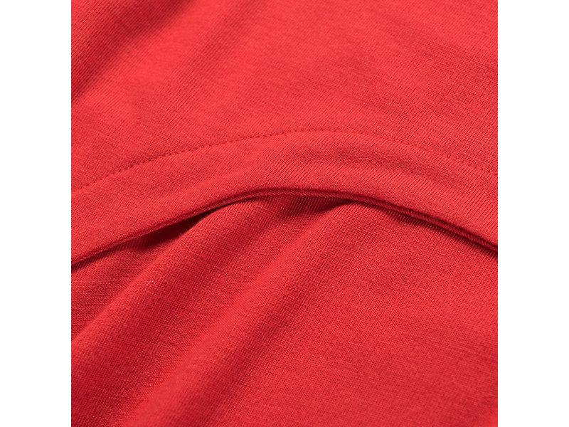 Loose Top FIERY RED 13 Z