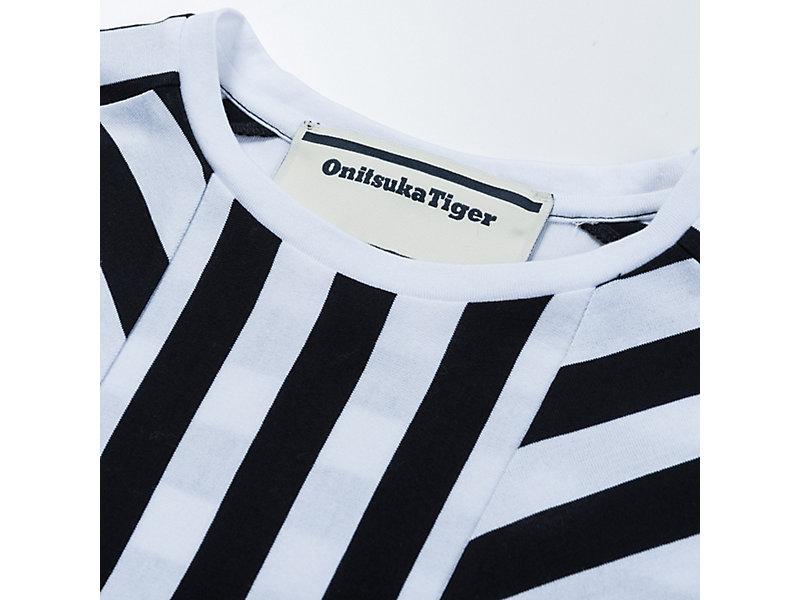 Long-Sleeve T-Shirt PERFORMANCE BLACK/REAL WHITE 5 Z