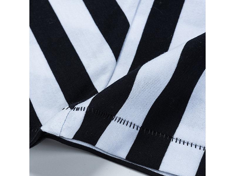 Long-Sleeve T-Shirt PERFORMANCE BLACK/REAL WHITE 9 Z