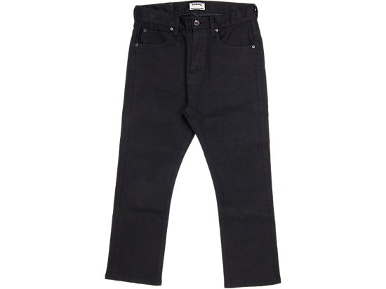 WS DENIM PANT, PERFORMANCE BLACK