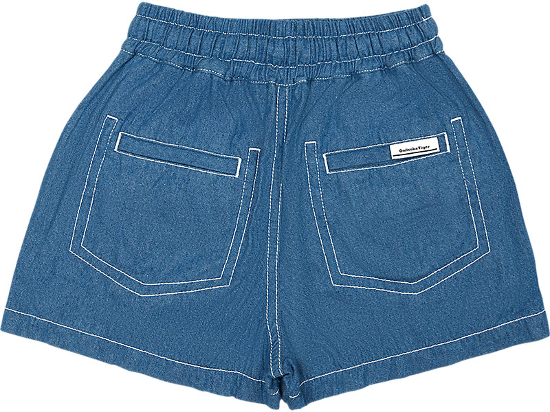 WS Denim Short DIRECTOIRE BLUE 5 BK