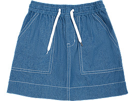 WS Denim Skirt