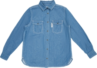 WS DENIM SHIRT