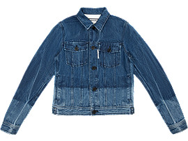 WS DENIM JACKET