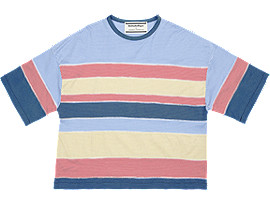 WS STRIPED TEE