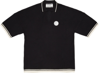WS LONG KNIT POLO
