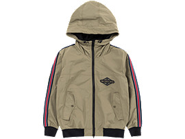 WS Zip Up Bomber