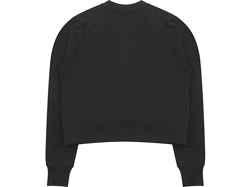 WS SWEAT TOP BLACK 5 BK