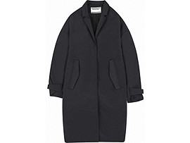 WS OVERSIZED COAT